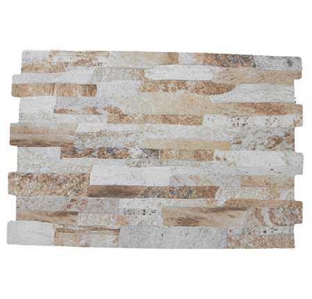 Andes Tierra brick falburkoló