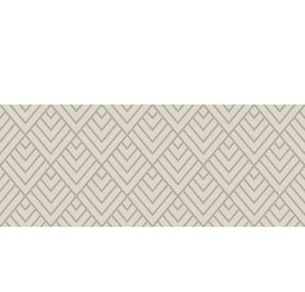 Arcobaleno Argento light grey dekor