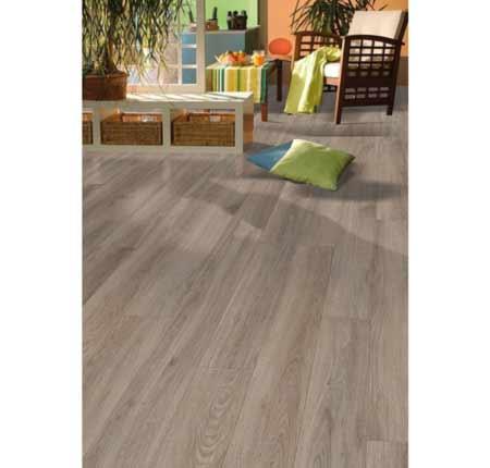 Classen City 37357 Lathi tölgy laminált padló