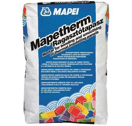 Mapei Mapetherm ragasztótapasz 25 kg