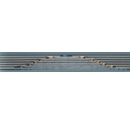 Sorel blue 0672 szegőcsempe